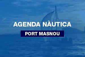 agenda nautica actualizacion mar viento regata trofeo